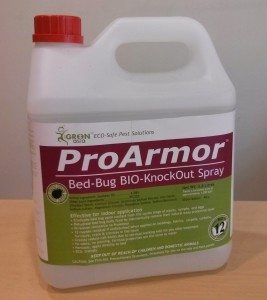 ProAmor BIO-KnockOut 3.8L