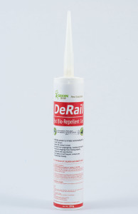 DeRail Bat Bio-Repellent Gel / Tube 283g
