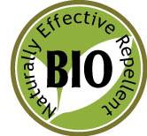 Bio-Repellent Icon